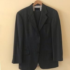 Nautica Men's Suit